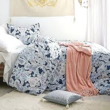 twin duvet cover size cm pb teen luna paisley duvet cover twin multi 79 a liked