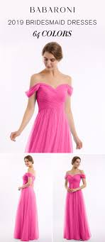Impression Bridal Color Chart Babaroni Bridesmaid Dresses Gowns Wedding Dresses Gowns