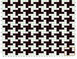 Houndstooth Knitting Pattern Chart Image Result For Houndstooth Knit Chart