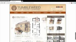 unique tiny house plans floor tumbleweed new mesmerizing ide free small