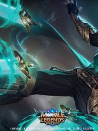 Gusion Wallpapers for Desktop (Page 1 ...