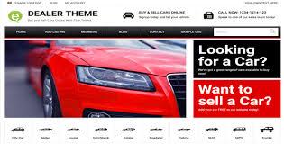 Car Dealer V8 8 Responsive Theme Wordpress Premiumpress Free