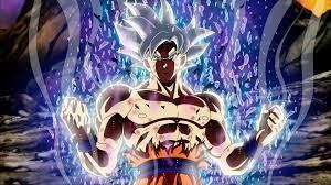 Goku Wallpaper HD ...