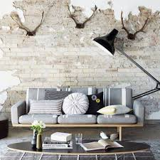 Industrial Living Room Decor 1000 Ideas About Industrial Living Rooms On Pinterest Industrial