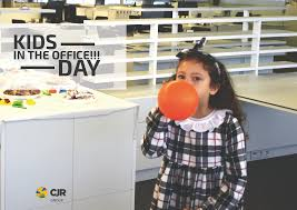 Kids In The Office Day Cjr Renewables Epc Bop Bos
