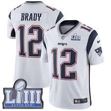 Super Patriots Jersey Bowl Patriots Super