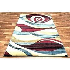 blue and tan area rugs red brown rug modern beige black grey splendid d blue and tan rug