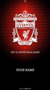 Liverpool HD Wallpaper