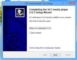 Загрузка и установка Vlc Media Player в Windows 8 Бизнес 2018