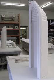 rwm inc wall niches niches statuary