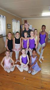 Workshop with Dianne Finch | The Dance Academy of South Africa