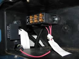 failed emissions help jeep wrangler forum where your check engine lamp is located depends on where the installer felt like putting it else you need to the lead wires for the lamp circuit and