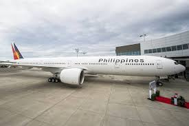 Philippine Airlines Organizational Chart 2016 Philippine Airlines Ups Capacity On Manila London As 777s