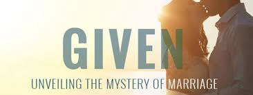 given is a short powerful retreat for couples who are married dating and ened it is an opportunity to share learn and celebrate marriage with other