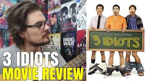 idiots n movie review  3 idiots 2009 n movie review