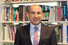 Ahmet Hakan'dan Melih Bulu'ya tavsiyeler