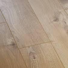 Krono Original Vario 8mm Sherwood Oak 4V Groove Laminate Flooring (5985) ...