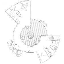 Stunning circular house plans gallery exterior ideas 3d gaml