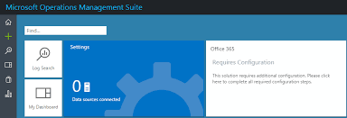 Ms Suite Integrate Office 356 Into Microsoft Operations Management