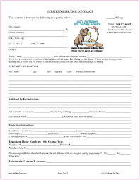 Daycare Contract Template Daycare Flyer Samples Template Resume Examples Ld9p1ljepj
