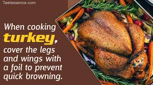 Cooking Turkey In A Convection Oven
