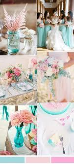 Wedding Colors 2018 Summer