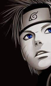 Android Naruto Black Wallpaper Hd ...