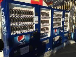 Vending Machine Expo Beauteous Vending Machine 48 Dipping Nudle Expo Pinterest Vending
