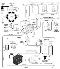 Wheel horse ignition switch wiring diagram wiring diagram