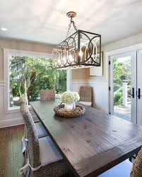 house of turquoise harper construction i have these chairs great idea with the cushions breakfast room lighting