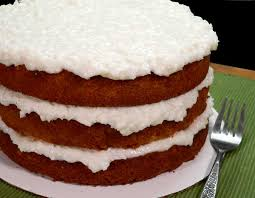 Sour Cream Coconut Cake Recipe Taste Of Southern