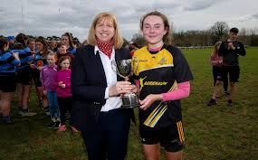 Munster Domestic Rugby | Women's Committee Chair Wendy Keenan ...