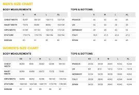Billabong Booties Size Chart Billabong Swimwear Size Chart Australia About Foto Swim 2019
