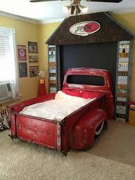 amazing brilliant bedroom bad boy furniture. bedroom set out of 1956 ford truck bed how cool would this be if you were a kid i ever get to have little boythis will his big amazing brilliant bad boy furniture z