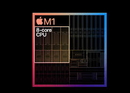 Apple M1 Chip: Specs, Performance, Everything We Know | Tom's Hardware