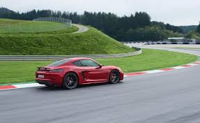 2018 porsche 718 gts.  2018 modest power increases for the 2018 porsche 718 gts models produce nearly  imperceptible performance gains on porsche gts