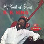 My Kind of Blues album by B.B. King
