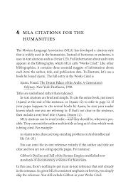 Mlacitations Citation Encyclopedias