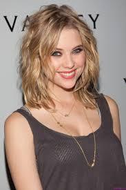 Celebrity Hairstyles Ashley Benson Mdeium Brown Hair Ashley Ashley Benson Hair Tutorial Long