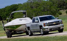 What Chevy vehicles are best to tow with? Tips for safely towing ...