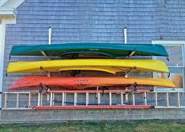 optional accessories dock mounted kayak canoe roller