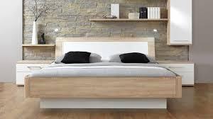 Modernes Partnerring Collection Schlafzimmer Weiße Bad Homburg