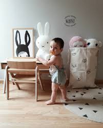 ferm LIVING Kids Jute carpet - available in a range of prints. View them  here