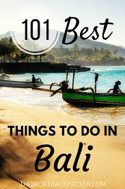 Best Things To Do In Bali 101 Best Sites Adventurous Finds Hidden