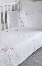 over the moon cot cot pink and grey cot bedding fabulous bunk beds for kids cot bedding sets