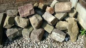 Large decorative rocks River Rocks Large Decorative Rocks For Sale Garden Revel Design Co Delivery Of Boulders And Large Rocks An Throughout Landscaping Decor