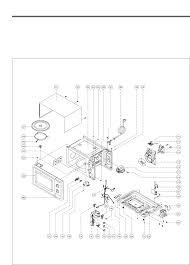 Whirlpool Microwave Capacitor Wiring Diagram