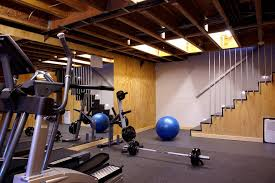 basement gym ideas. Interesting Gym Intended Basement Gym Ideas