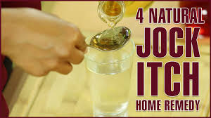 What Is JOCK ITCH & Home Treatment To GET RID OF JOCK ITCH - YouTube