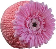 Crochet Flowers New Design Amazon Com Funny Girl Designs Girls Stella Flower Crochet